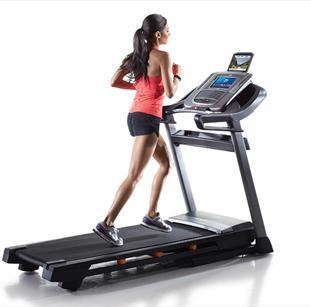 NordicTrack® C1650 Treadmill