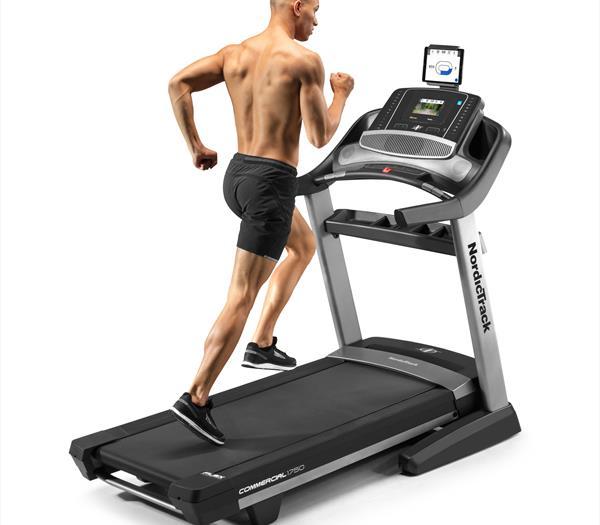 Nordictrack T14 Treadmill: NordicTrack® Commercial 1750 Treadmill