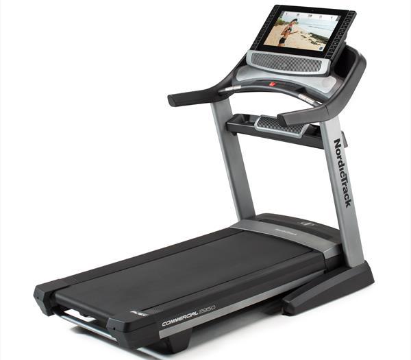NordicTrack® Commercial 2950 Treadmill