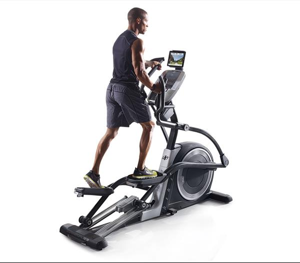 Nordictrack T14 Treadmill: NordicTrack® C 12.9 Elliptical