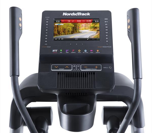 NordicTrack® FreeStrider FS7i