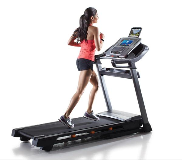 We have the largest range of treadmills in Perth, WA. A treadmill is the ultimate exercise machine for building up your fitness and aiding weight loss.