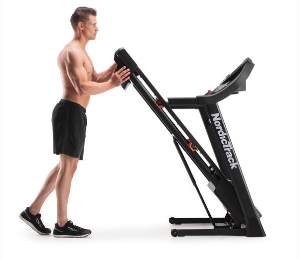 Nordictrack T70 Treadmill Free Australian Shipping