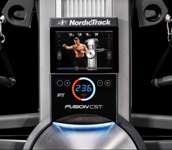 NordicTrack® Fusion CST