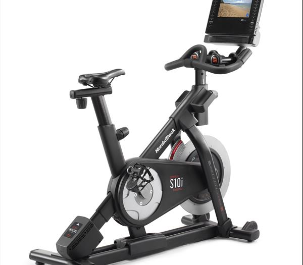 NordicTrack® Commercial S10i Studio Bike