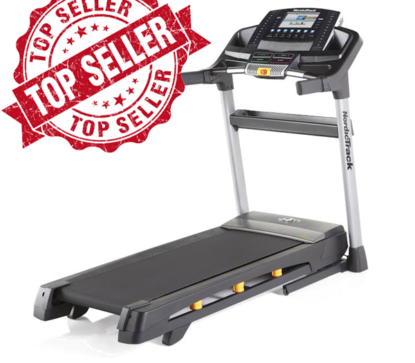 Nordictrack T14 Treadmill: Ifit Treadmill Workouts Free