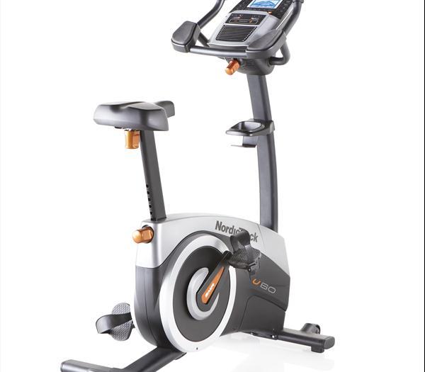 NordicTrack® U60 Exercise Bike - Free Australian Shipping