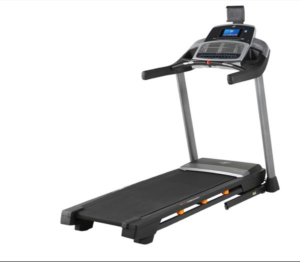NordicTrack® T14 Treadmill