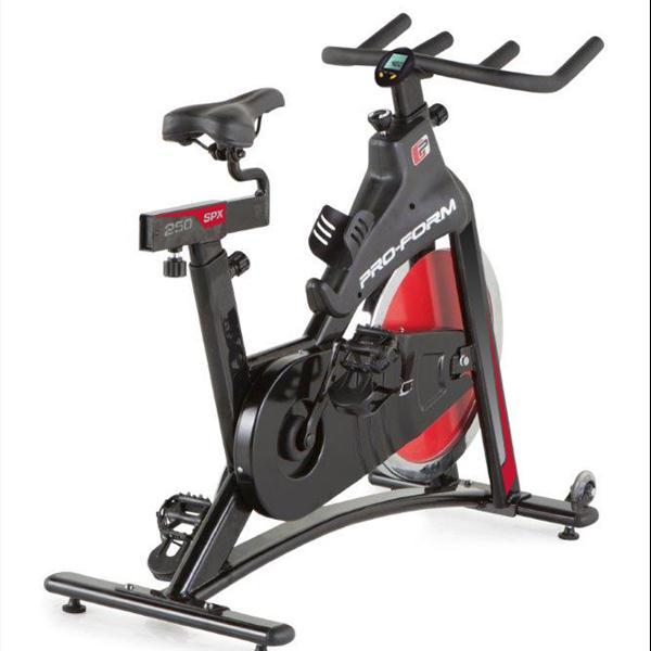 pro form 250spx spin bike free australian shipping. Black Bedroom Furniture Sets. Home Design Ideas