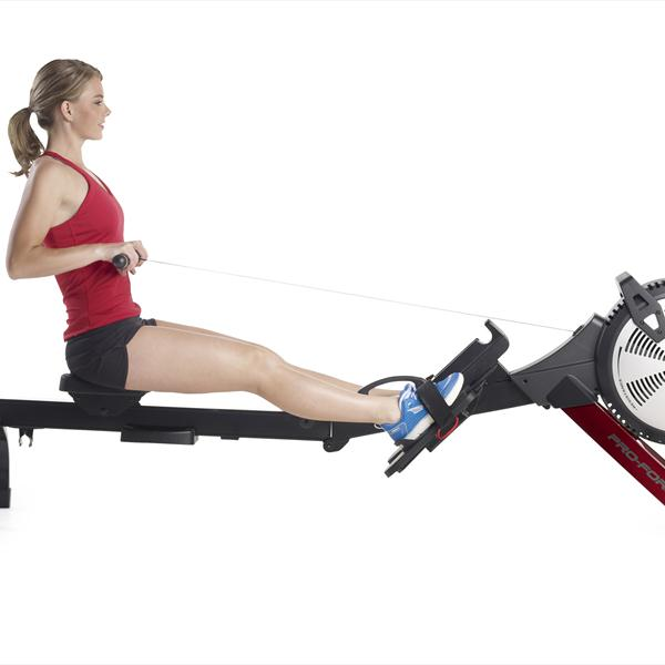 Pro-Form® R600 Rowing Machine - Free Australian Shipping